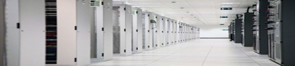 Hosting and Data Center for Busines Class Servers and Websites